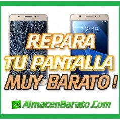 KIT REPARACION LIQUIDO PANTALLAS DE MOVIL - VALIDO PARA TELEFONOS Y TABLET